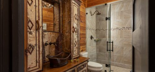 Hemlock Suite-Bathroom