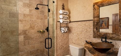Holly Room- Bathroom