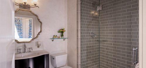 Willow Room- bathroom