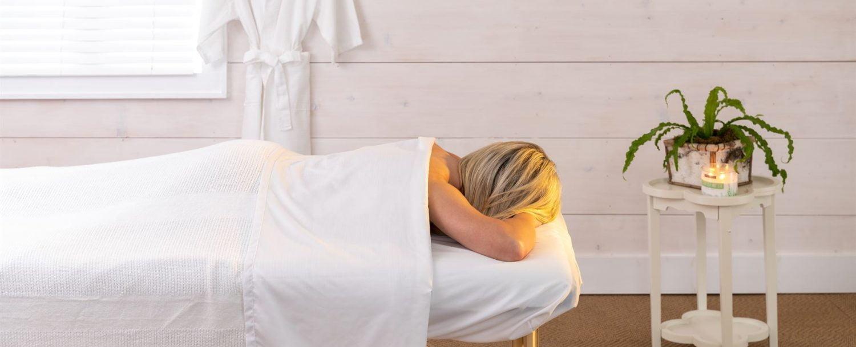 Spa w-woman